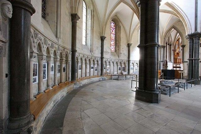 Templar Chapter in London